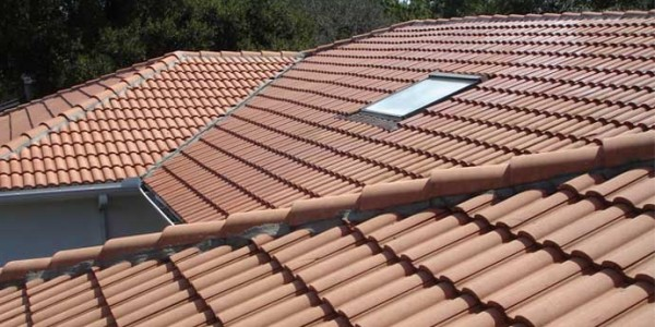 roofing services repair replacement