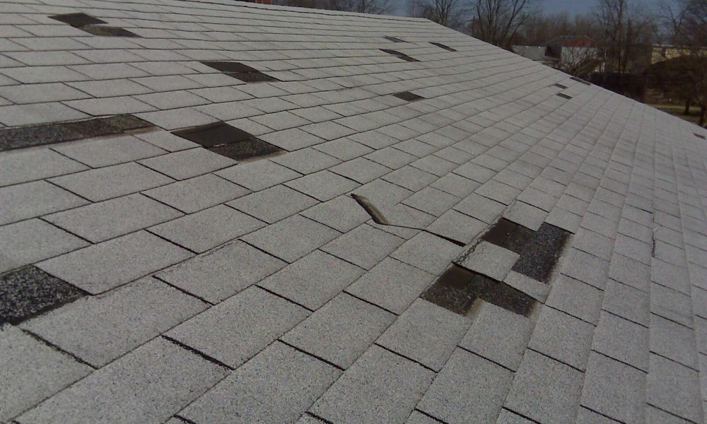 ROOFING REPAIRS Los Angeles