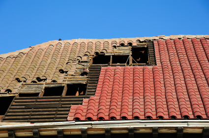 ROOFING REPLACEMENT LOS ANGELES CA