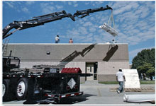 Commercial Roofing Repair and Replacement
