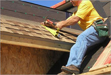 Residential Roof Contractor Services, AP Roofing