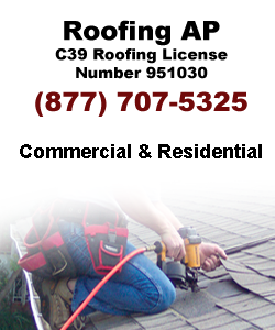 AP Roofing
